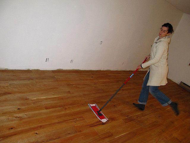 Lemon Juice Olive Oil Cleaner For Hardwood Floors 1 2