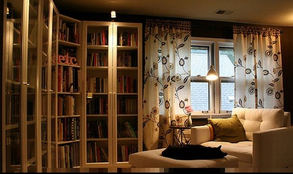 Cozy Reading Room Design Ideas Cozy Reading Chairs