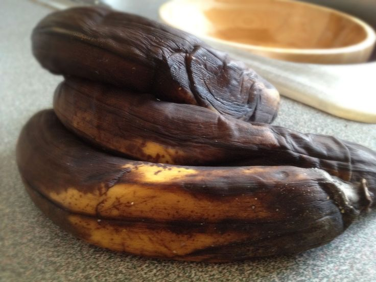 Bourbon Banana Bread Recipe — Dishmaps