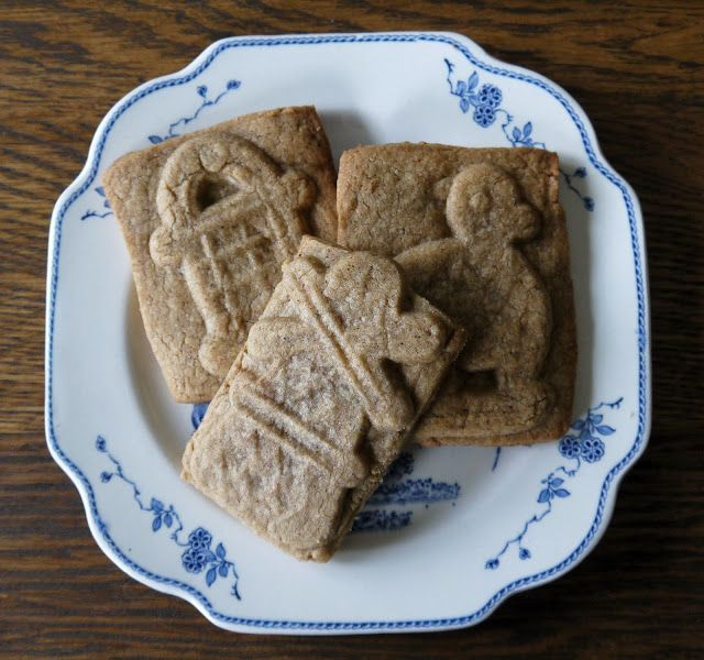 Speculaas cookies | Recipes | Pinterest