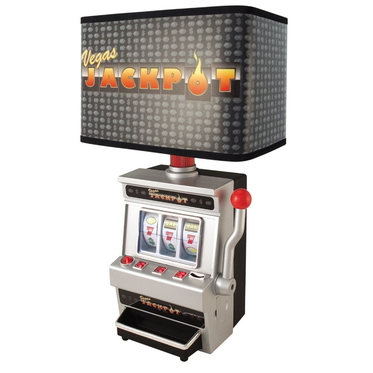 slot machine tables