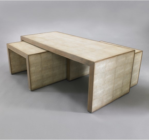 Avedon Nesting Coffee Tables 1800 Table Pinterest