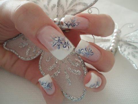 Nail Art Journal | Grace - Nails | Pinterest