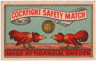 matches sweden