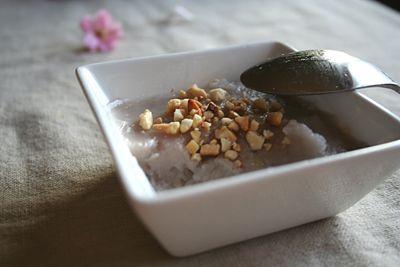 Or Nee Recipe (芋泥)