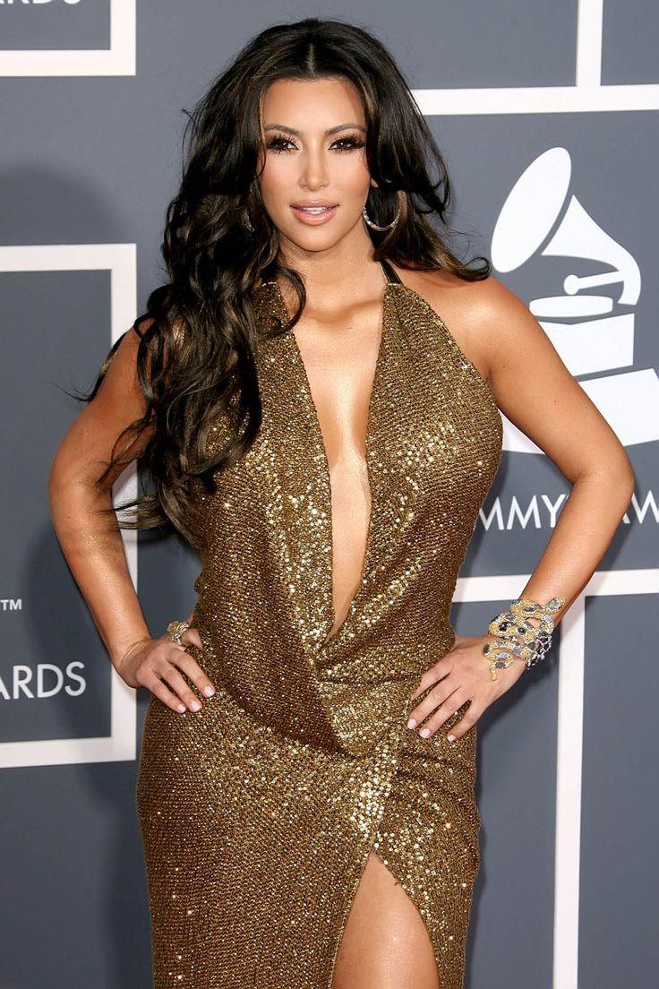 Kim Kardashian Nides 80