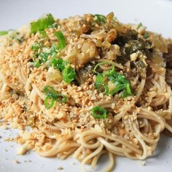 Cold-Dressed Noodles, Yibin-Style — Punchfork