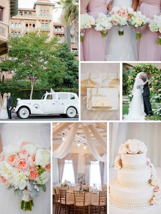 Southern California Wedding Venue Castle Green Sneak Preview