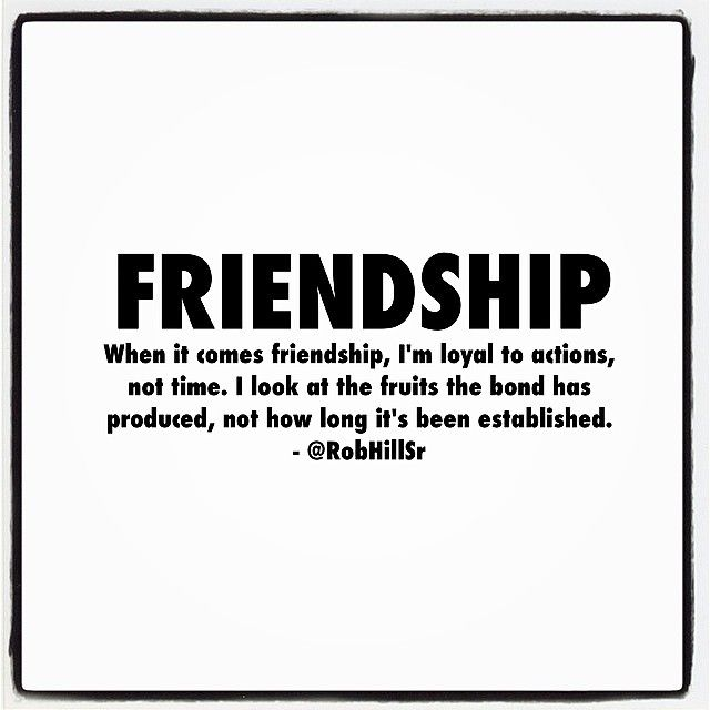 questioning friendship quotes