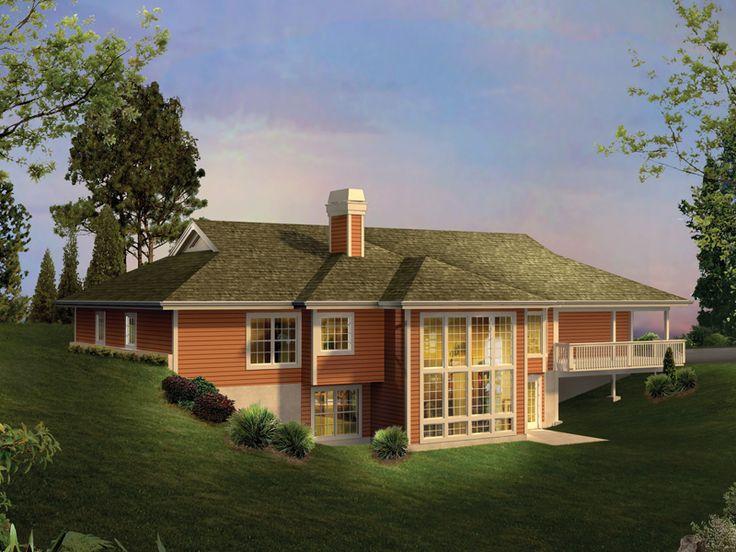 Pin by ryan bishop on underground house ideas pinterest - Berm home designs ...