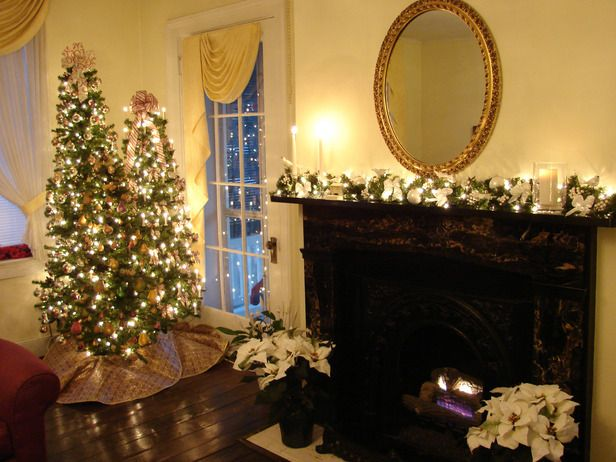 our favorite christmas decorating ideas decorating home amp garden ...