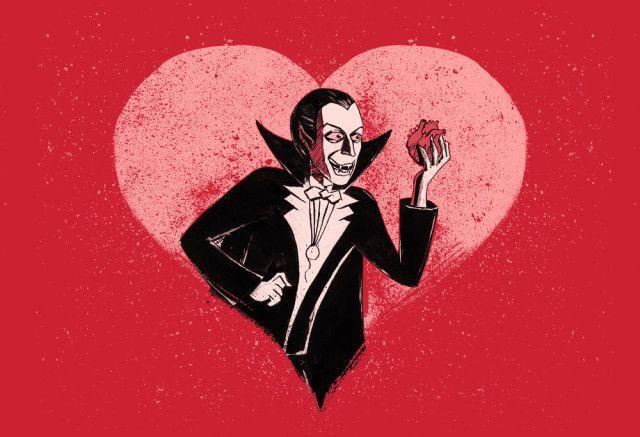 valentine day the horror movie