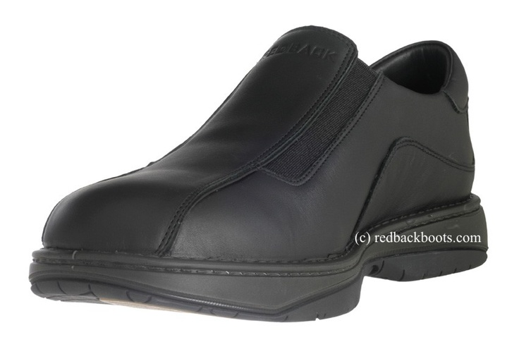redback rbbn chef shoes