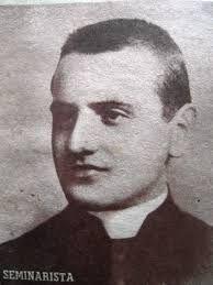 03 – Desempeñó el cargo de visitador apostólico en Bulgaria desde 1925, luego como delegado apostólico en la misma Bulgaria desde 1931. Fue designado arzobispo titular de Mesembria y delegado apostólico en Turquía y Grecia el 30 de noviembre de 1934, cargo que desempeñó durante la mayor parte de la segunda guerra mundial.