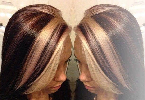 Hair Highlights For Fall 2013 | Dark Brown Hairs