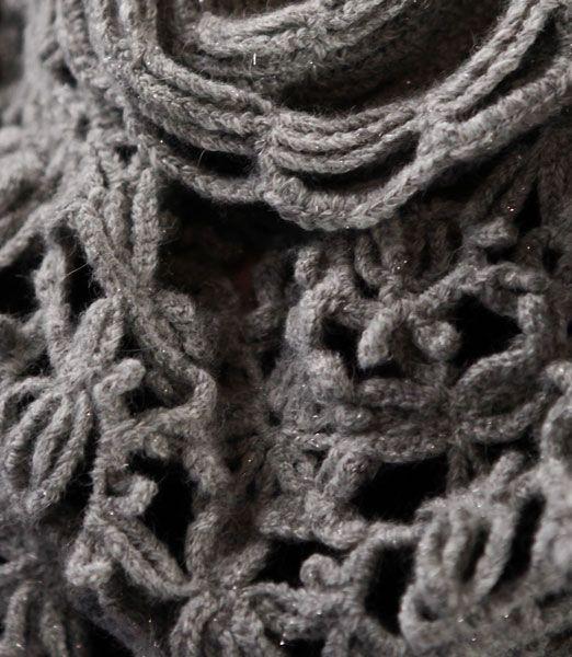 Berroco : Berroco? Free Pattern Loken Crochet Pinterest