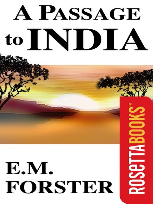 passage to india essays