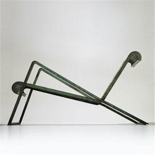 Jean  Royere, chair from l'Exposition Internationale of 1937