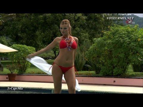 Marjorie de Sousa Bikinazo HDTV   Videos   Pinterest