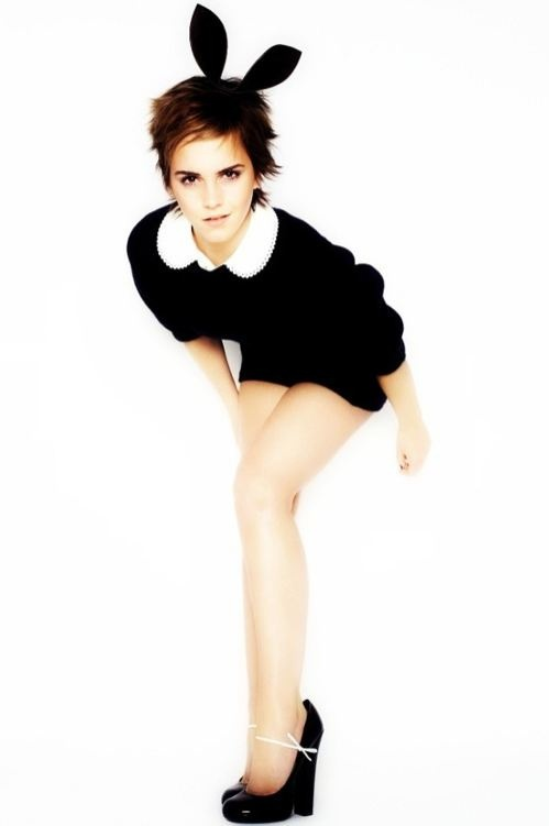 pin emma roberts watson - photo #42