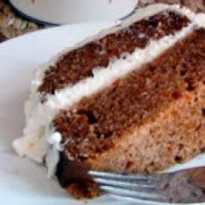 Carrot Cake III | Recipes | Pinterest