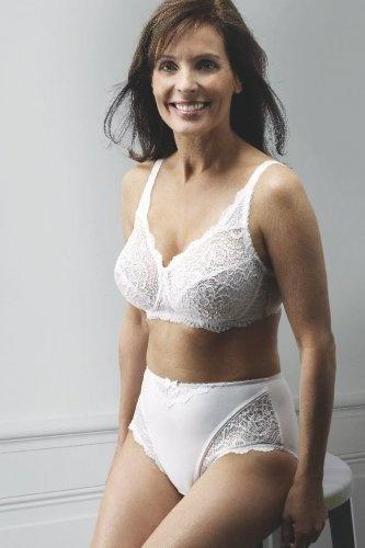 Everyday bra and panties | Beautiful Basics