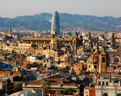 Barcelona, Spain #Barcelona