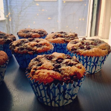 Craving gluten-free blueberry cornbread muffins? Check out this recipe ...