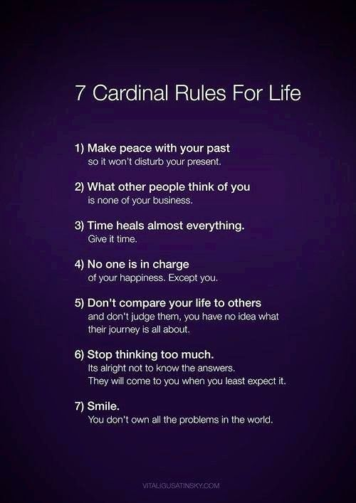 This is how EVERYONE should live!