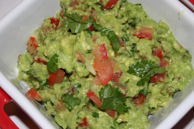 Bacon and Tomato Guacamole | Deliciousness | Pinterest