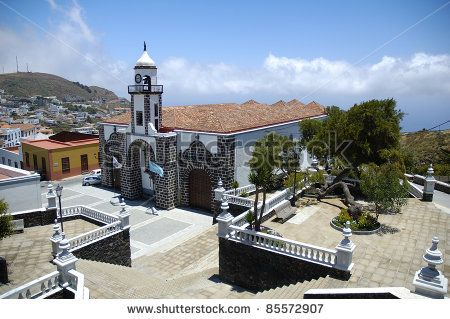 El Hierro Island Spain