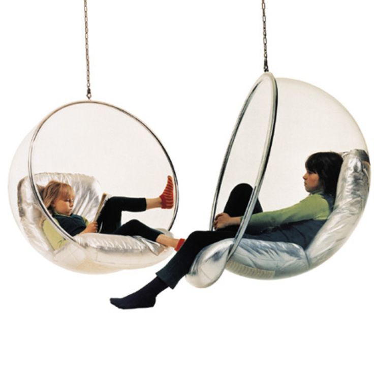 Eero aarnio bubble chair muebles pinterest - Cheap bubble chairs ...