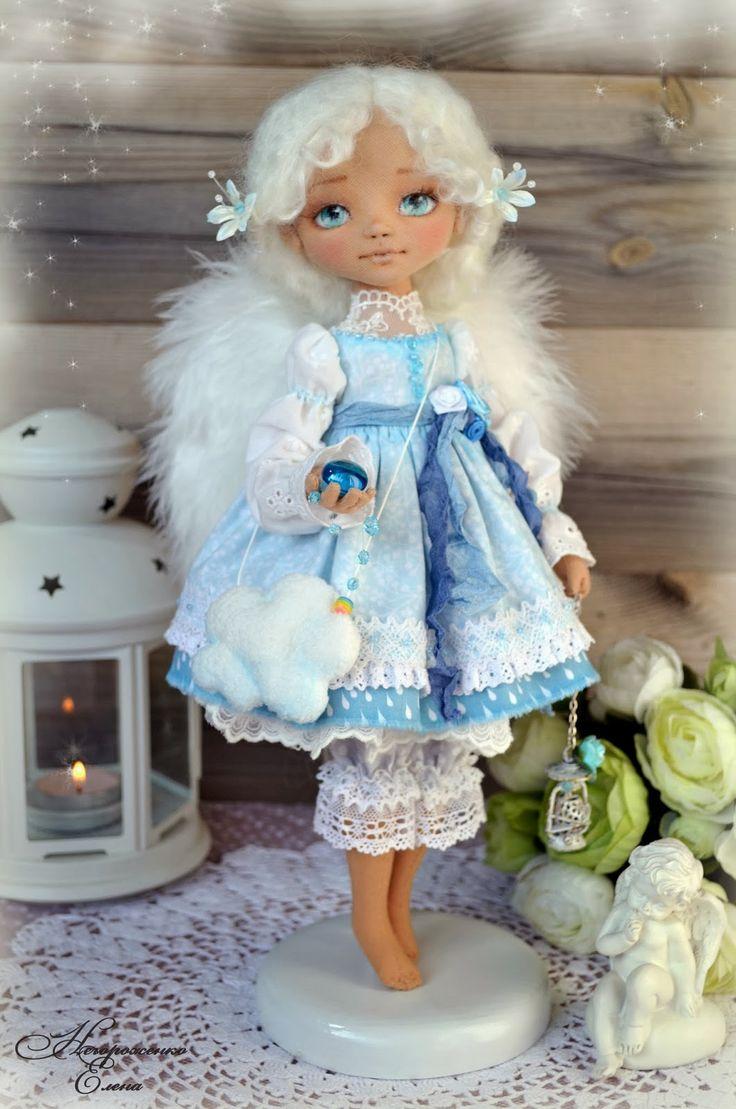Куклы ангел