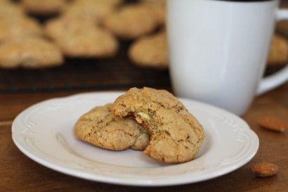 Roasted Almond Cardamom Cookies | Tasty Kitchen: A Happy Recipe ...