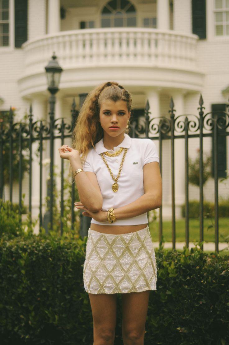 Sofia Richie Fashion Pinterest