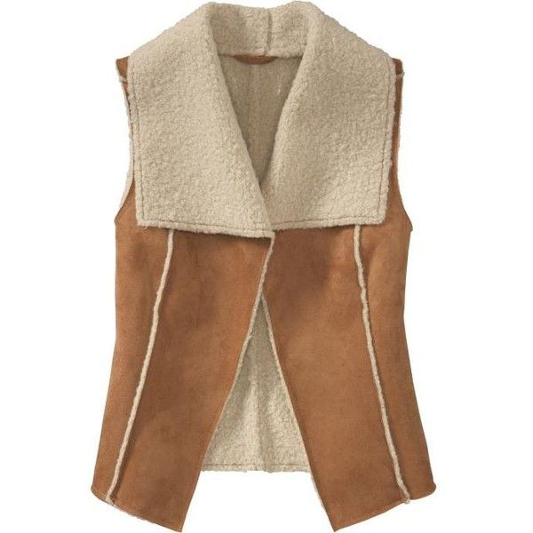 Old Navy Women's Fauxshearling Vests