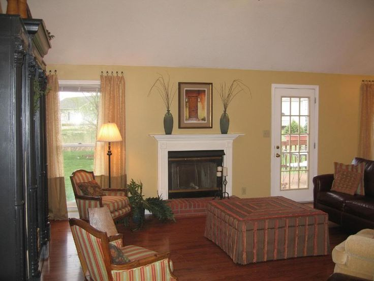 Sw Blonde New House Paint Color Ideas Pinterest