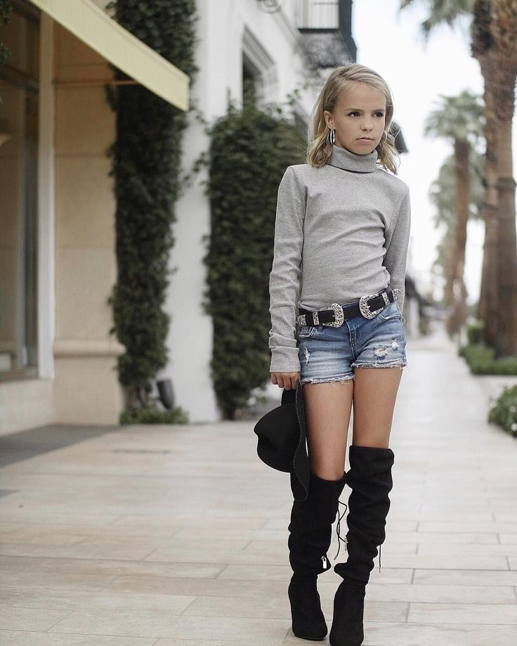 Cute fall outfits for girls
