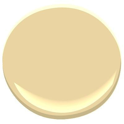 benjamin moore vellum a soft yellow with an illuminating quality