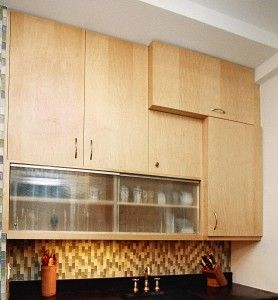 Sliding Glass Kitchen Cabinet Doors Kitchen Pinterest