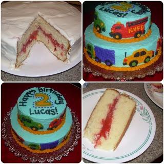 ... cake s with vanilla frosting strawberry vanilla cake bites recipe