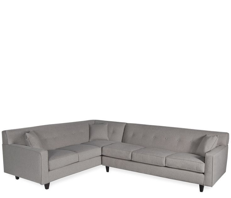 Pin by peggy wheaton on home decor pinterest for Sectional sofa redo