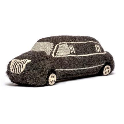 Black limo