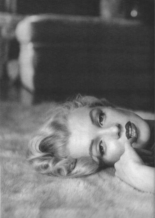 Marilyn Monroe love