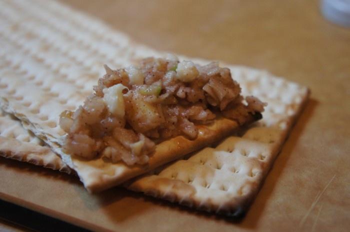 Haroset for Passover! | Food I Make | Pinterest