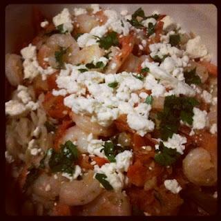 Shrimp Orzo | Recipes | Pinterest