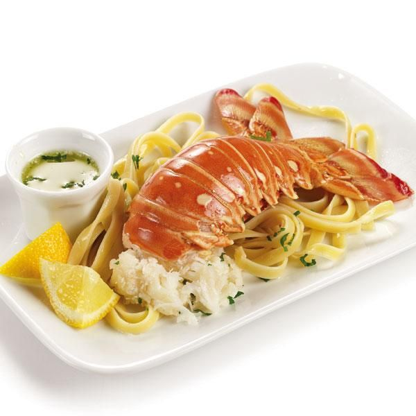 Lemon Garlic Butter for Lobster Tails | Dressings, Sauces & Spreads ...