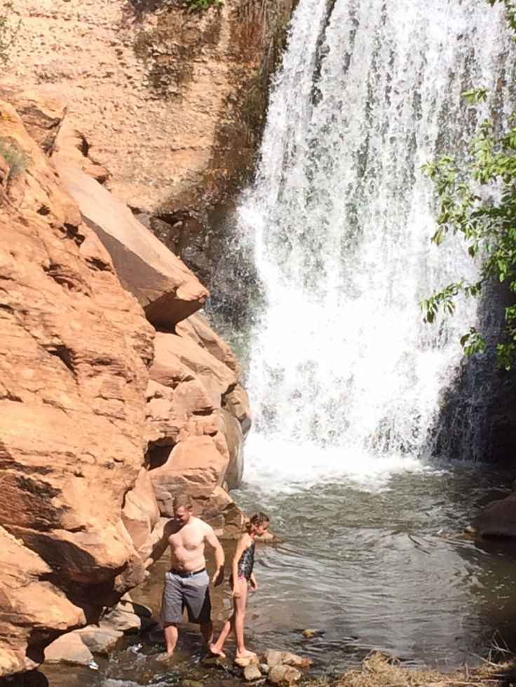 3. Mill Creek, Moab in 2020 | Swimming holes, Cool places