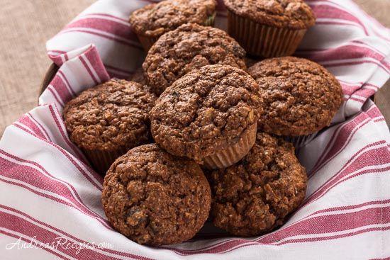 Apple Butter Muffins | Recipe