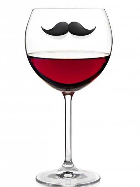 Day Gifts for Him -- Nice 'Stache http://www.ivillage.com/naughty ...